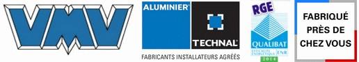 VMV menuiserie aluminium et PVC, fenêtre